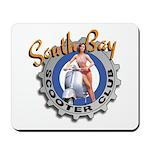 SBSC Logo Mousepad