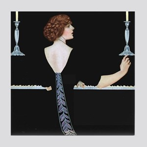 Best Seller Coles Phillips Tile Coaster