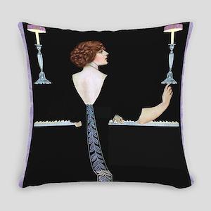 Best Seller Coles Phillips Everyday Pillow
