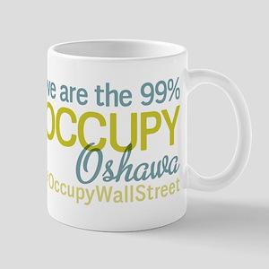 Occupy Oshawa Mug