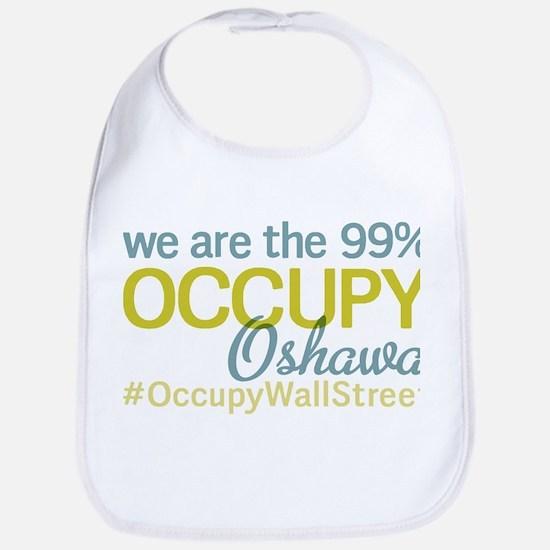 Occupy Oshawa Bib