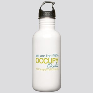 Occupy Ocala Stainless Water Bottle 1.0L