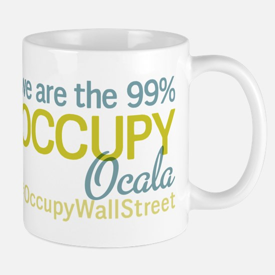 Occupy Ocala Mug