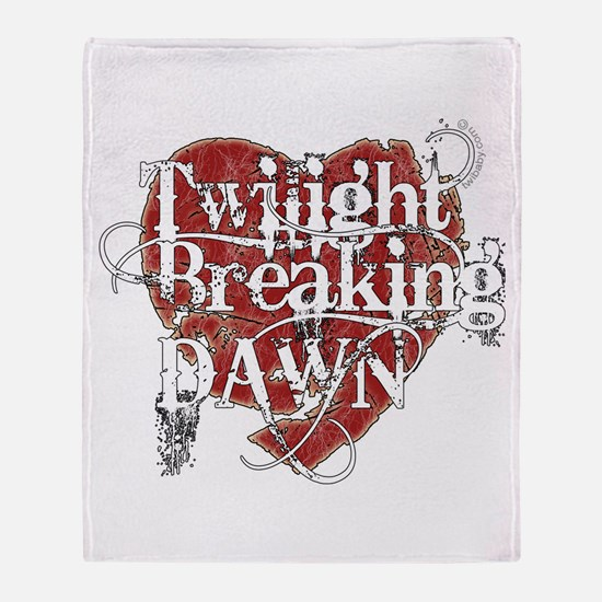 Must Have Breaking Dawn #1 by Twibaby Stadium Bla