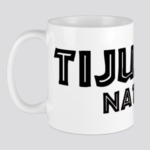 Tijuana Native Mug