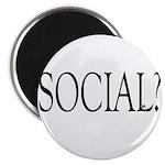 Social Magnet