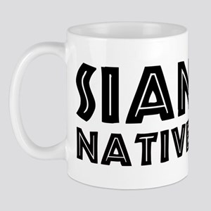 Sian Native Mug