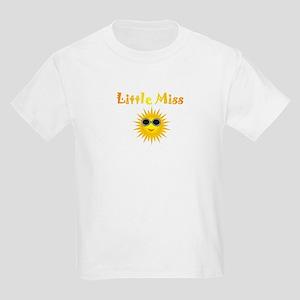 Miss Sunshine Kids Light T-Shirt