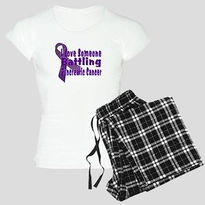Battling PC Women's Light Pajamas