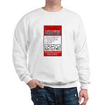 Zombie Attack! Sweatshirt