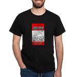 Zombie Attack! Dark T-Shirt