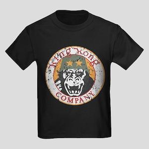 King Kong Company Kids Dark T-Shirt
