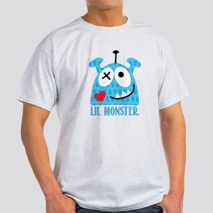 Igor, The Monster Light T-Shirt