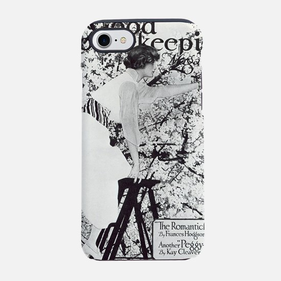 Best Seller Coles Phillips iPhone 7 Tough Case