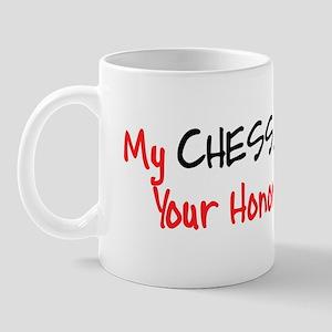 Chessie HONOR STUDENT Mug