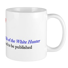 Mug: Malaeska: The Indian Wife of the White Hunter