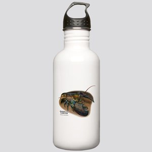 American Lobster Stainless Water Bottle 1.0L