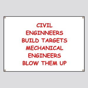 funny engineering jokes Banner