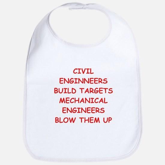 funny engineering jokes Bib