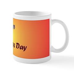 Mug: Sneak A Kiss Day
