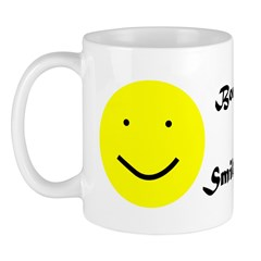 Mug: Smile Power Day