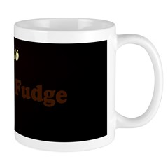 Mug: Fudge Day