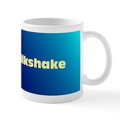Mug: Vanilla Milkshake Day