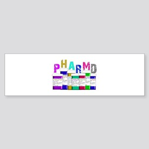 Pharmacy Sticker (Bumper 10 pk)
