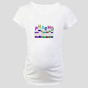 Pharmacy Maternity T-Shirt