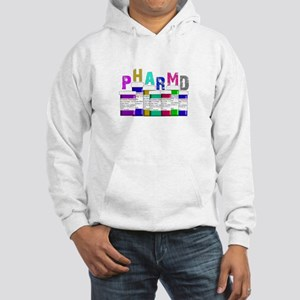 Pharmacy Hooded Sweatshirt