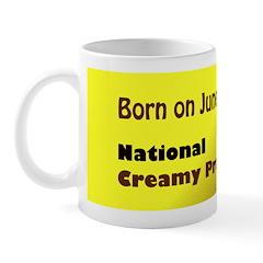 Mug: Creamy Pralines Day