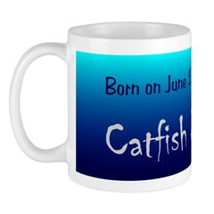 Mug: Catfish Day