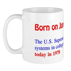 Mug: U.S. Supreme Court barred quota systems in co