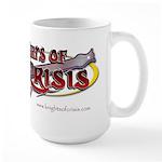 Knights of Crisis custom Coffee Mug