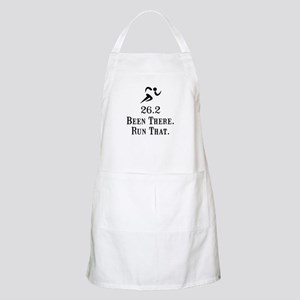 26.2 Been There Run That Apron