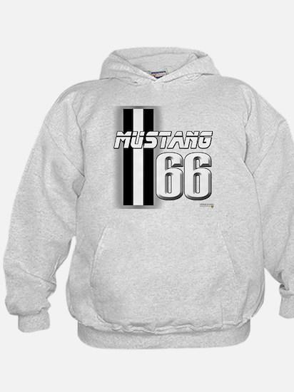 Mustang 66 Hoodie