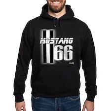 Mustang 66 Hoodie (dark)
