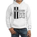 Mustang 66 Hooded Sweatshirt