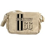 Mustang 66 Messenger Bag