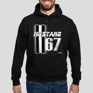 Mustang 67 Hoodie (dark)
