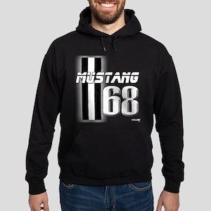 Mustang 68 Hoodie (dark)