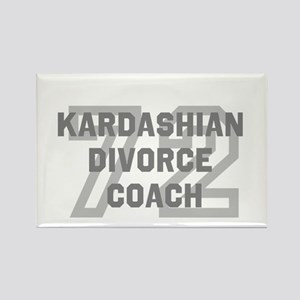 Kardashian Rectangle Magnet
