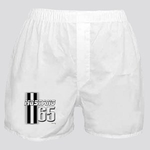 Mustang 65 Boxer Shorts
