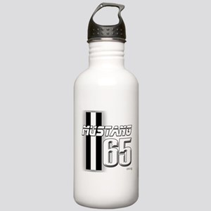 Mustang 65 Stainless Water Bottle 1.0L