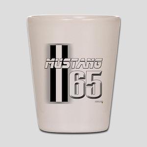 Mustang 65 Shot Glass