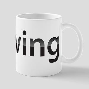 iSwing Mug