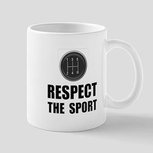 Respect Racing Mug