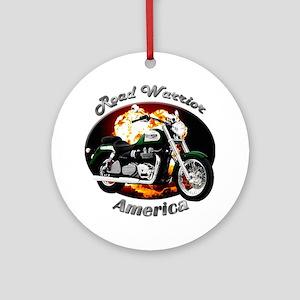 Triumph America Ornament (Round)