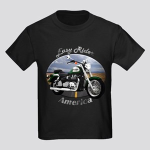 Triumph America Kids Dark T-Shirt
