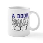 FB a book Mug